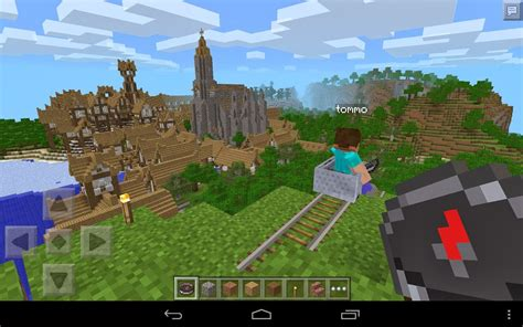minecraft for free on android android hd free minecraft pocket edition 0