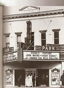 Park Theatre In Huntington  Wv