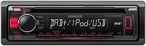 Kenwood Kdc Dab 400u