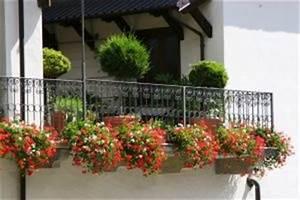 Dauerbepflanzung Für Balkonkästen : die terrasse als entspannungsort ratgeber ~ Michelbontemps.com Haus und Dekorationen
