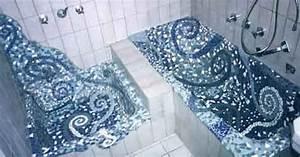Bad Mosaik Bilder : bad mit mosaik ~ Sanjose-hotels-ca.com Haus und Dekorationen