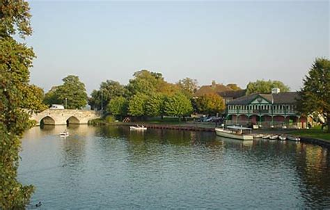Dinner On A Boat Stratford Upon Avon stratford upon avon for accommodation touring dining