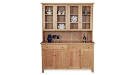 Buffet And Hutch Furniture by Circle Furniture Vt Country Buffet And Hutch Dining