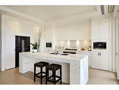 In A Kitchen Design From An Australian Home Kitchen Photo 1457209 Home Kitchen Design Guide Home Kitchen Decor Home Kitchen Design Guide Design Ideas In Home Remodeling Ideas With New Kitchen Design Ideas Home Designs Latest Modern Homes Ultra Modern Kitchen Designs Ideas