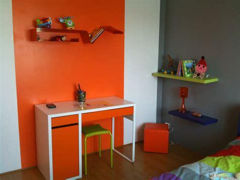 chambre enfant dynamique photo 2 5 chambre enfant acidulée