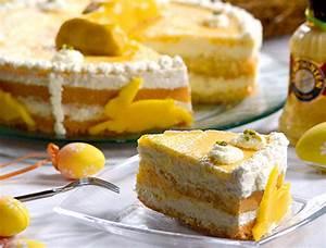 Torte Mit Frischkäse : oster torte mit eierlik r 39 39 verpoorten mango frischk se ~ Lizthompson.info Haus und Dekorationen