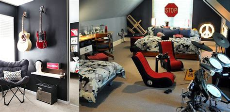 Newest Ideas For Teen Room Design