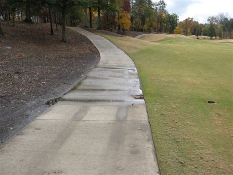 channels and curbing turf drainage company of america