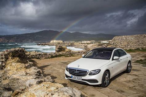 Mercedes Gls Class Backgrounds by 2017 Mercedes E Class Review Gtspirit