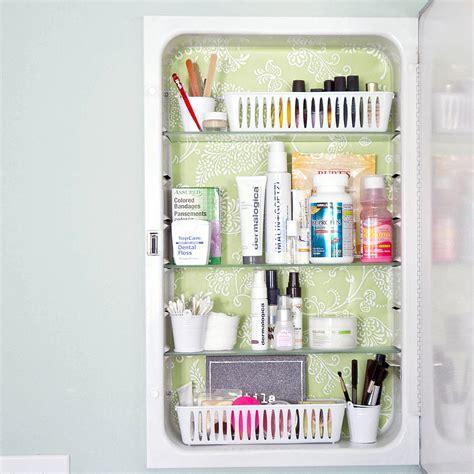 How To Organize Your Medicine Cabinet Popsugar Smart Living
