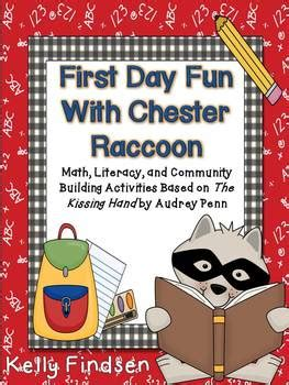 day fun  chester raccoon activities based