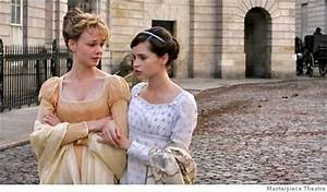 Review: 'Northanger Abbey' a better effort for ...