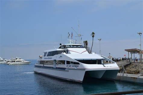 Catamaran Cruise Newport Beach Ca by Catalina Island Ferry Deals Lamoureph Blog