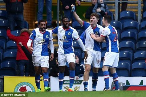 League One preview: Blackburn set to bounce straight back ...