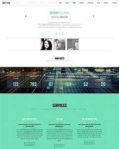 8 best 8 more of the best one page drupal themes images on With drupal 404 template