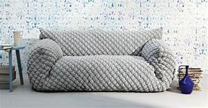 Sofa Mit Abnehmbaren Bezug : designer sofa mit abnehmbarem bezug von nuvola ~ Bigdaddyawards.com Haus und Dekorationen
