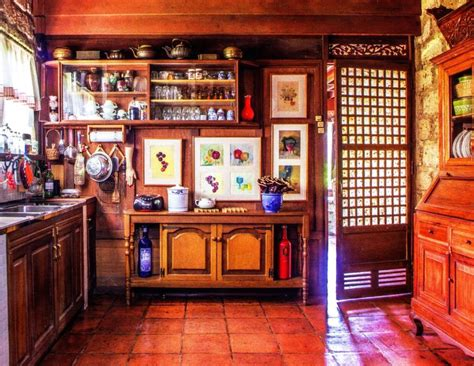 Filipino-style Kitchen #philippines #pilipinas #pinas Home Bar Furniture Australia Chennai House And Bedroom Basset Bags Depot Rental Desk Office Scabies Treatment
