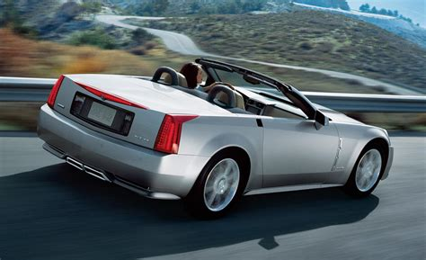modern collectibles revealed  cadillac xlr