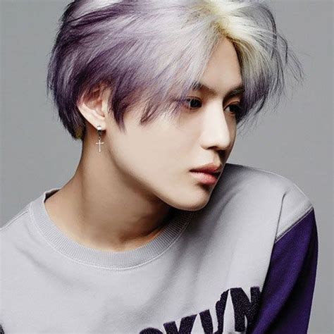 cool korean hairstyles  men korean hair trends  men
