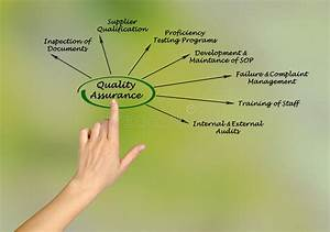 Quality Assurance Stock Photos