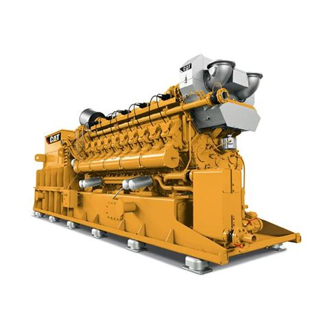 Caterpillar Engine Wallpaper by Caterpillar Launches Cg170 B Series Of Gas Generator Sets