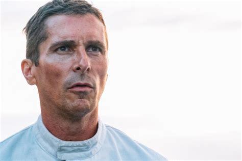 Ford Ferrari Film Review Christian Bale Matt