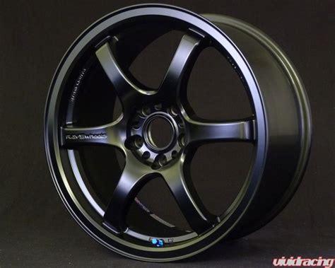 gram light wheels gram light 57d finished in matte black racing news
