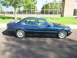 Buy Used 2000 Bmw 740i Base Sedan 4