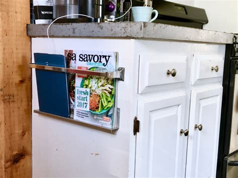 Do This To Get Extra Kitchen Storage