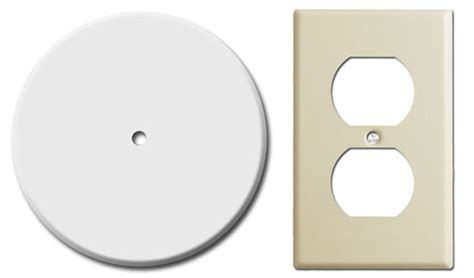 Ceiling Box Cover Plate by Switch Plate Size Amp Spacing Find Wall Plate Screws