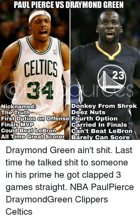Draymond Green Memes - funny all memes of 2017 on sizzle squirrels