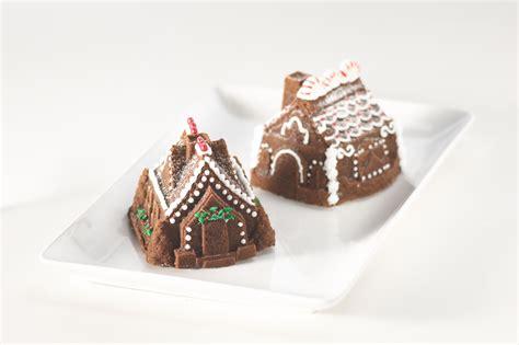 Nordicware Gingerbread House Duet Cake Pan