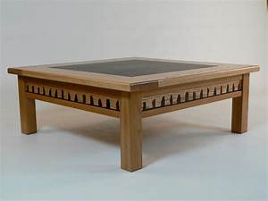 large wooden coffee table coffee table design ideas With big wooden coffee table