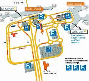 Parking Low Cost Orly : asa paris beauvais airport terminal map ~ Medecine-chirurgie-esthetiques.com Avis de Voitures