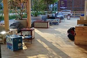 Outdoor Möbel Lounge : outdoor m bel lounge ~ Indierocktalk.com Haus und Dekorationen