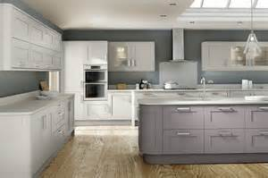 shaker kitchen ideas grey shaker grained icon kitchens