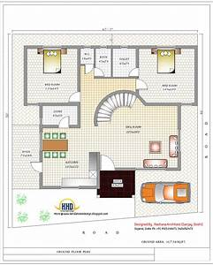 India home design with house plans