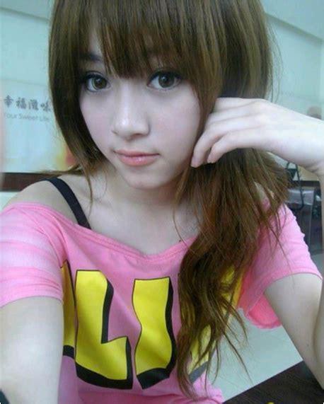 Foto Gadis Sexy Bintang Asia Kumpulan Foto Bugil Bokep