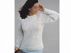Modele De Tricotin Facile : modele tricot femme facile ~ Melissatoandfro.com Idées de Décoration