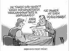 Türkischer Wahlkampf in Deutschland Archives Janson