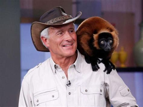 Columbus Zoo's Jack Hanna diagnosed with dementia, his ...
