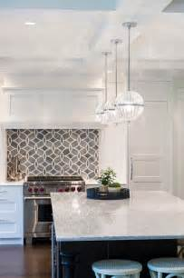 sacks kitchen backsplash white kitchen with blue gray backsplash tile home bunch