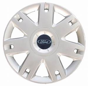 Enjoliveur Ford Focus : auto motorrad reifen felgen produkte von ford online finden bei i dex ~ Dallasstarsshop.com Idées de Décoration