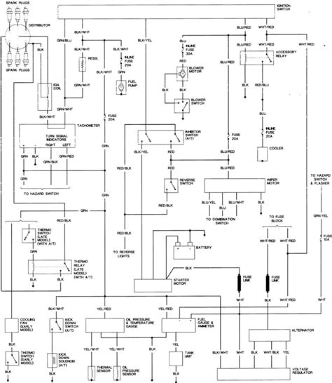 House Wiring Circuit Diagram Pdf Home Design Ideas Cool