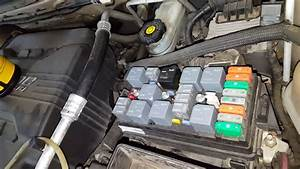 2005 Chevy Equinox Ac Fuse And Relay