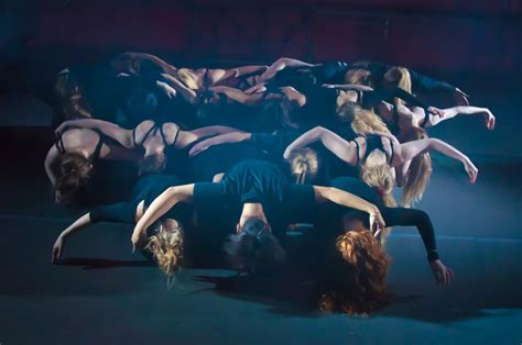 Performing Arts - Salford City College