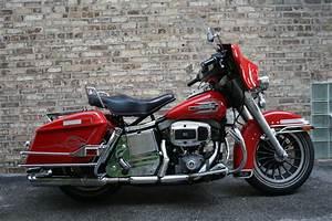 Sale Pending 1979 Harley Davidson Flh 80 Electra Glide