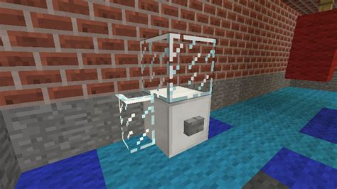 minecraft furniture kitchen minecraft furniture kitchen a water cooler design
