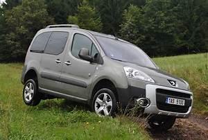 4x4 Peugeot : peugeot partner 4x4 ~ Gottalentnigeria.com Avis de Voitures