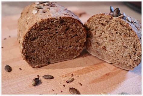 Www Casa It Ricette by Pane Ai Cereali Fatto In Casa Ricetta Ingredienti E